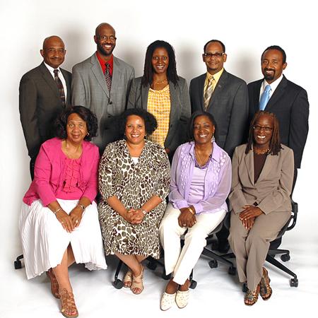 Black businesses A