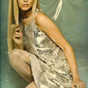 Laruen Hutton 1967