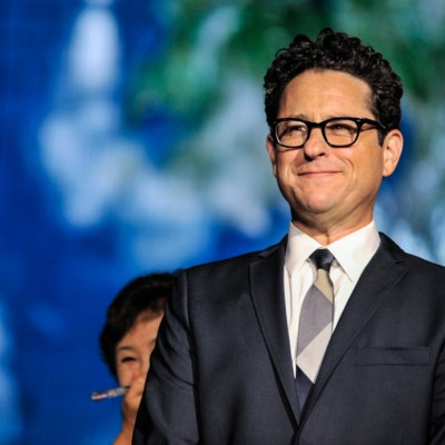 JJ Abrams business smart
