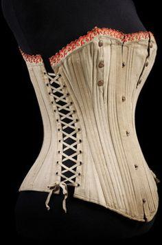 V&A underwear exhibition