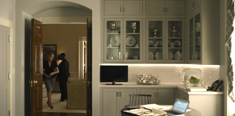 House of Cards Kitchen