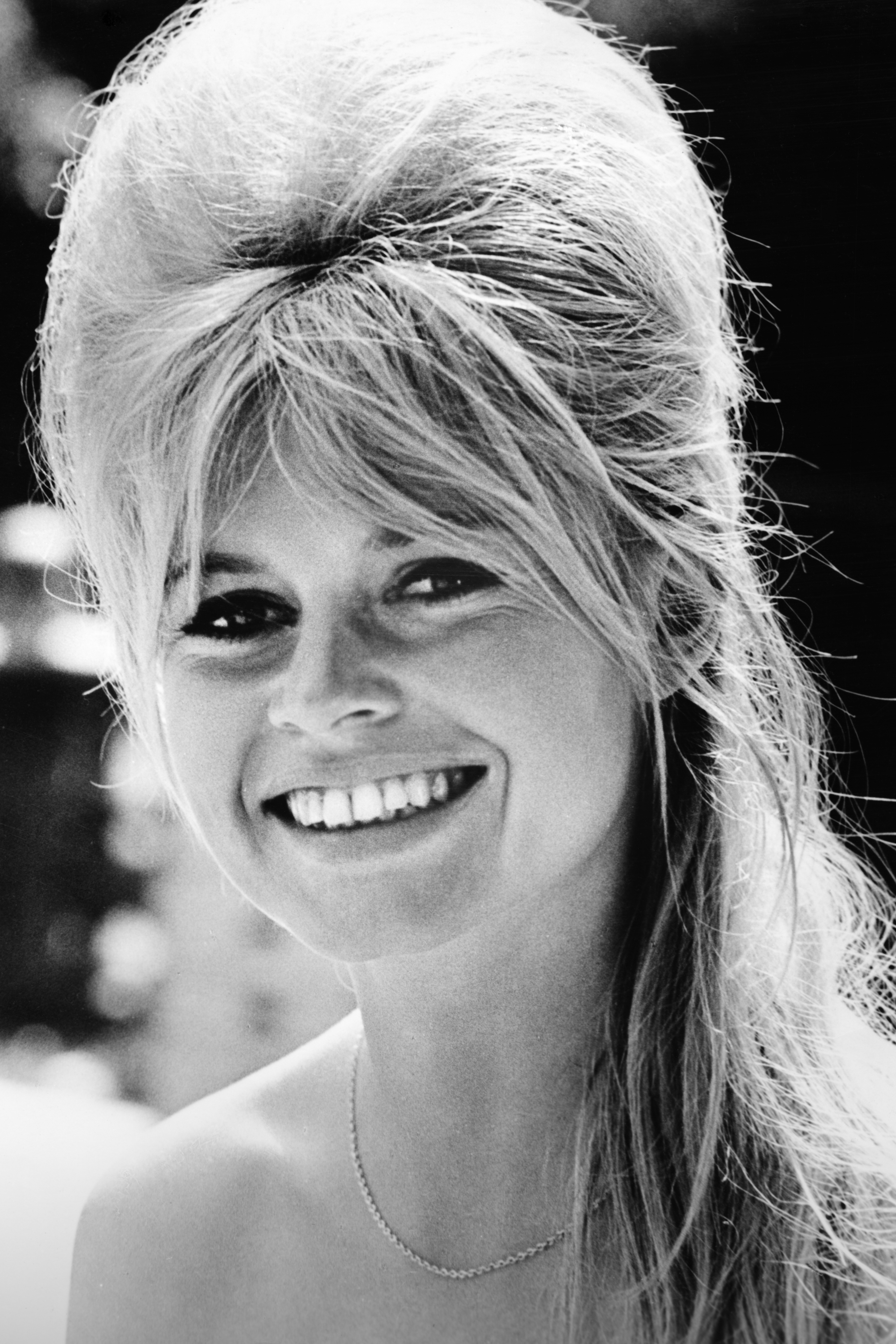 Brigitte Bardot,   (Photo by Archive Photos/Getty Images)