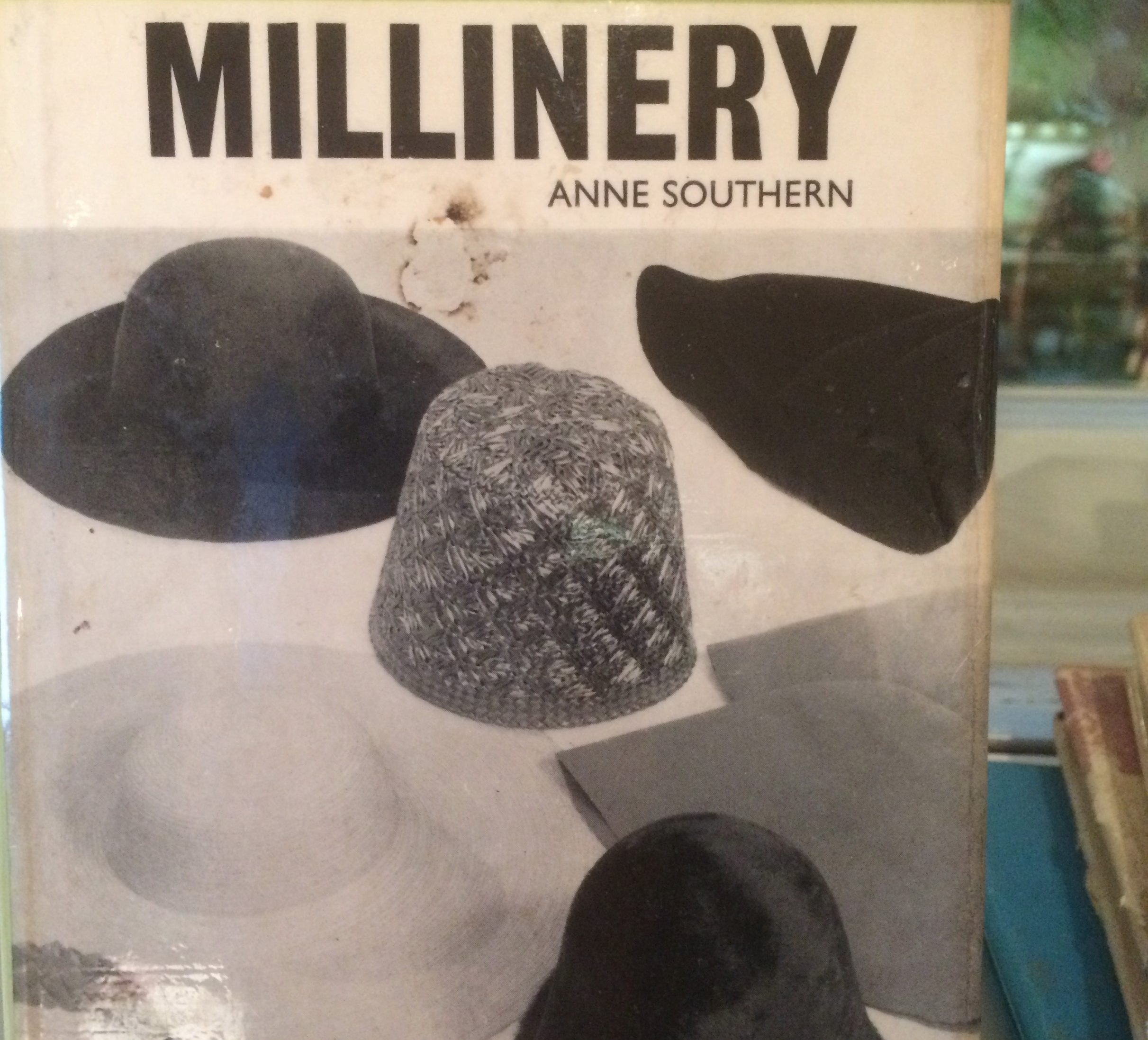 Anne Southern, Millinery