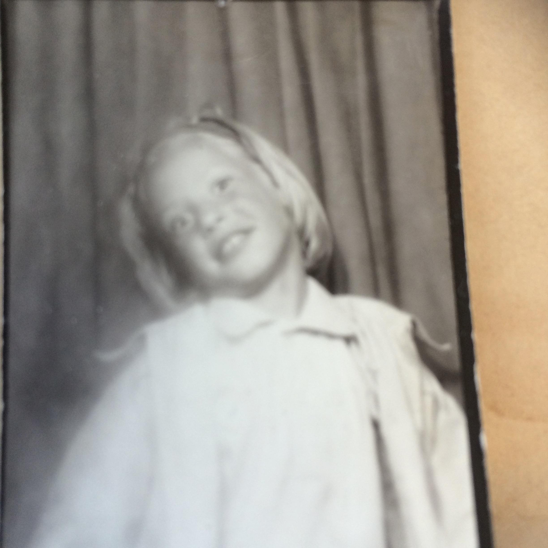 Photobooth nostalgia