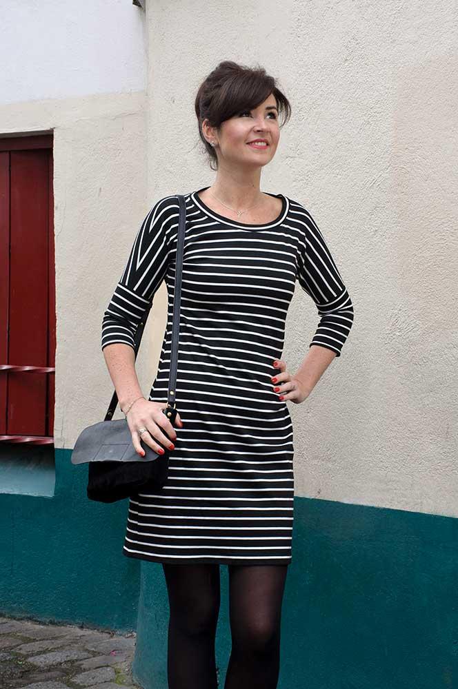 Lisa I the Molly dress