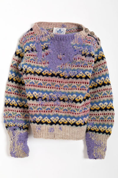 Celia Pym - Hope Sweater