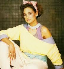 1980s tops
