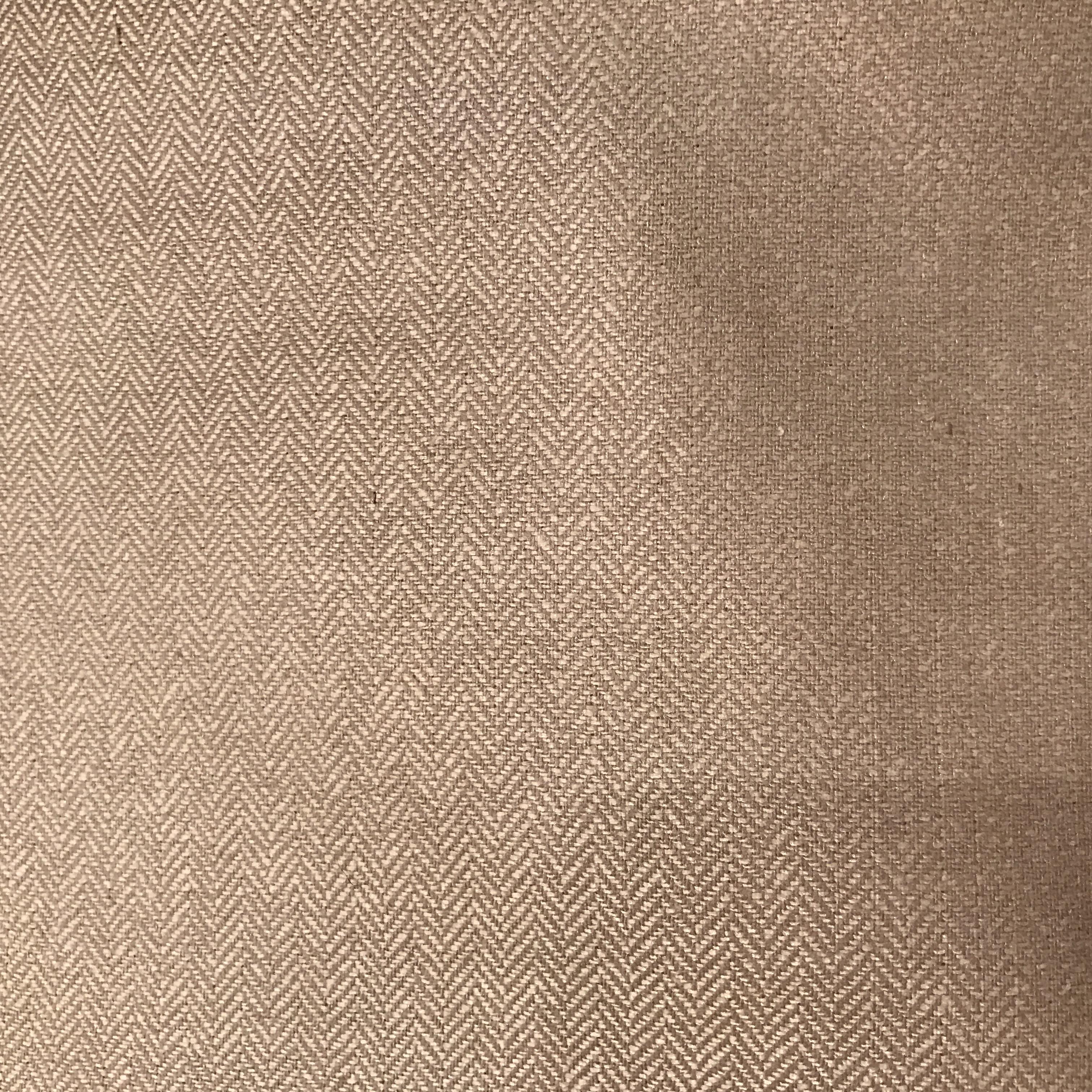 Yellowish-beige twill (silk + linen?) Simply Fabrics
