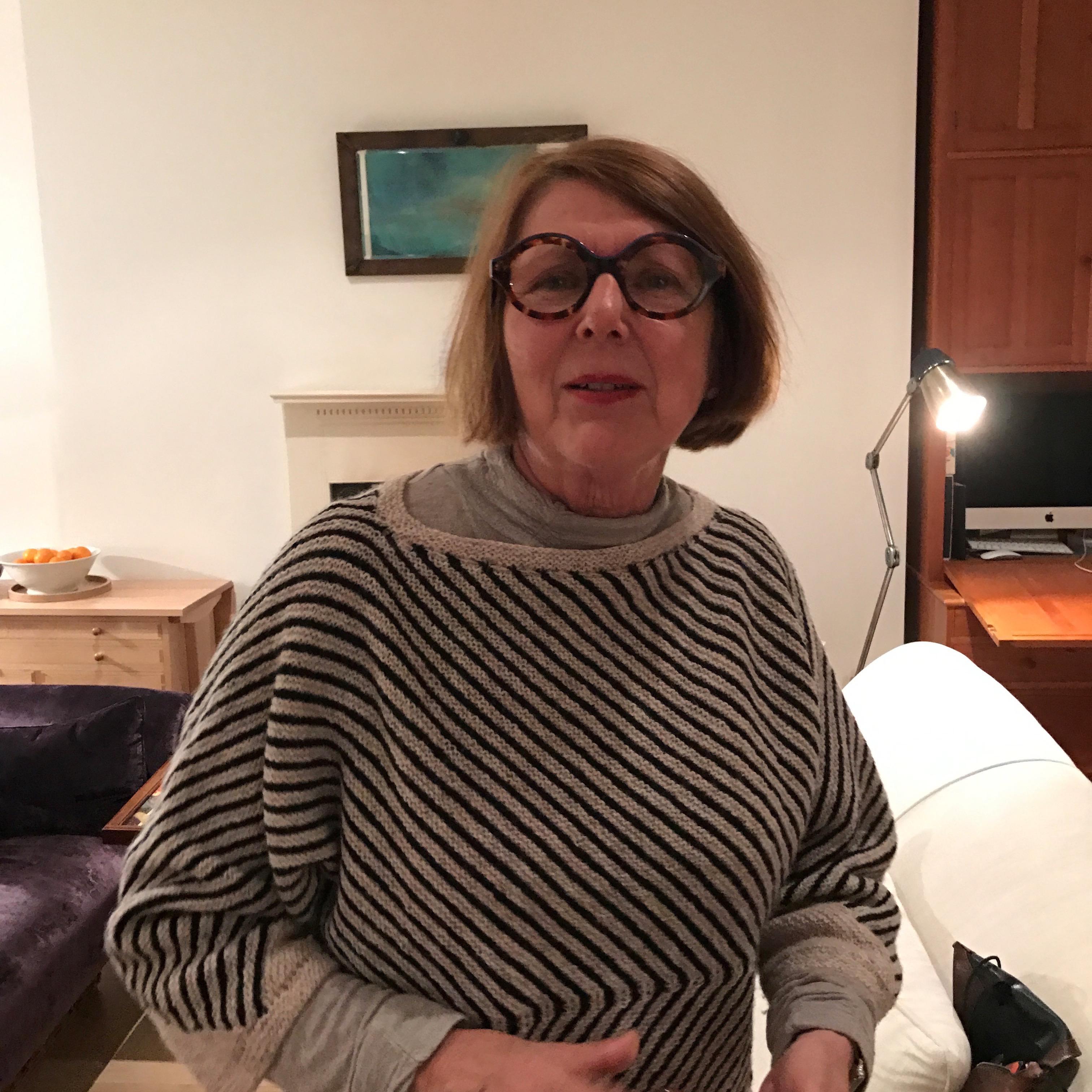 Sue Stoney