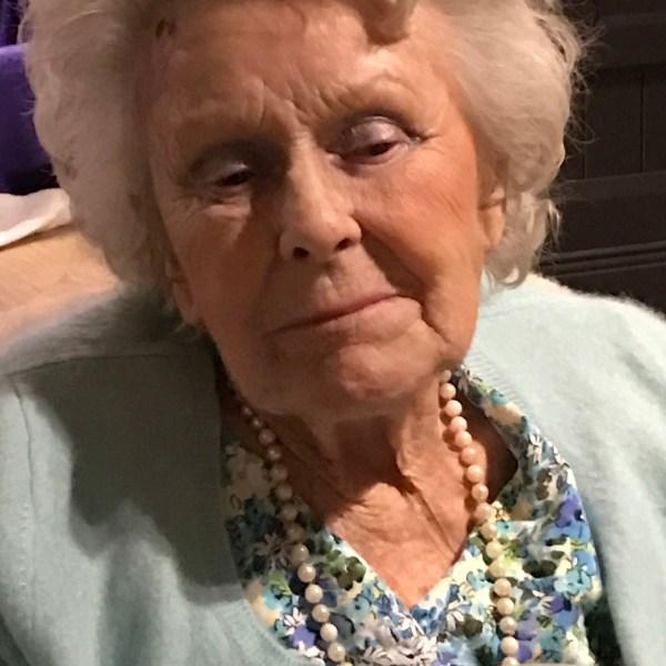 Mum March 2017