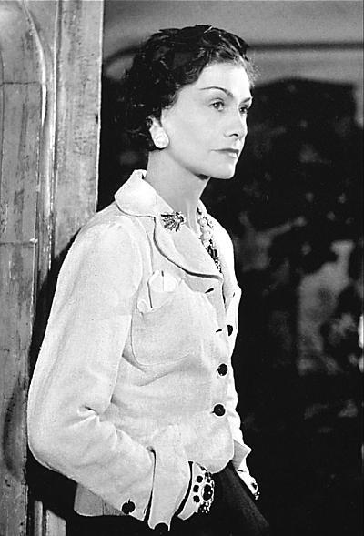 1937 Chanel jacket
