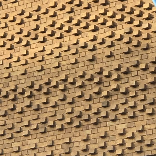 Brickwork pattern
