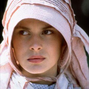 Close up of bonnet