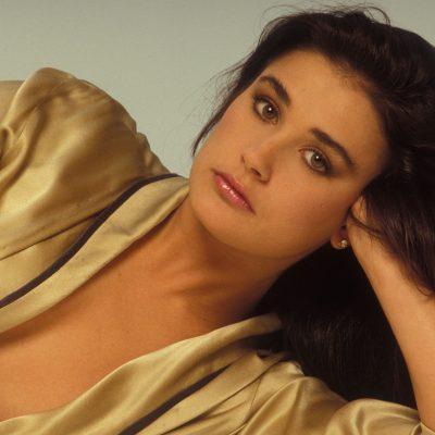 1984 Golden girl