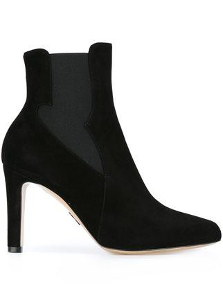 Design idea - ladies boot