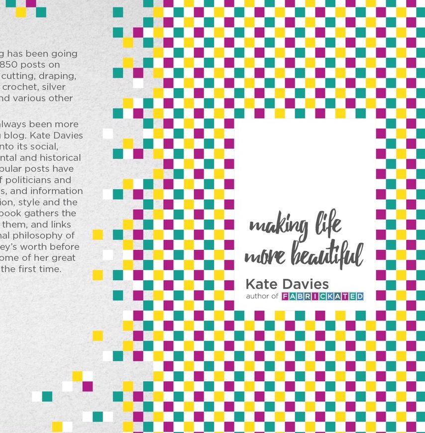 4 Making Life more Beautiful (mosaic)