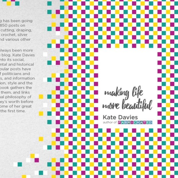 4 Making Life more Beautiful (mosaic)