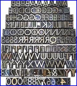 Gill Sans for printing press