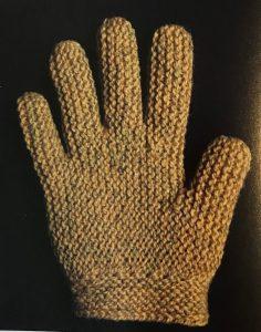 Elizabeth Zimmermann glove