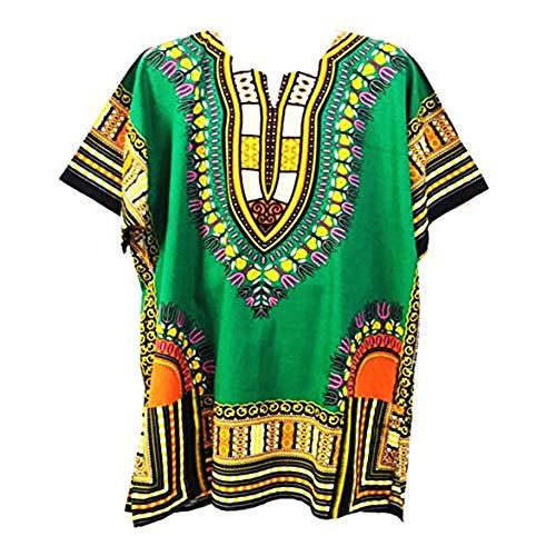 "African ""Huipil"""