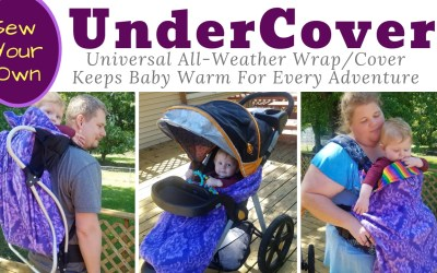 UnderCover & Hood: Universal Weather Cover