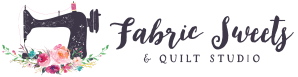 Fabric Sweet and Quilt Shop