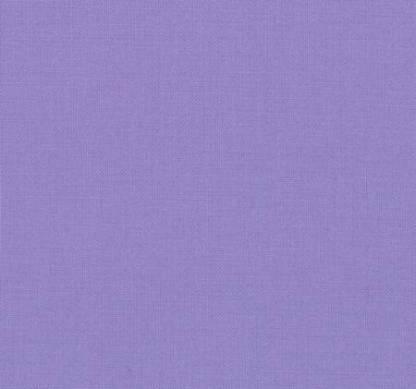 Bella Cotton Solid Fabric - Purple Amelia Lavender - Moda Fabric - Half Yard - Quilt Fabric Sewing Fabric Cotton Fabric 9900 164
