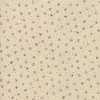Scattered in Parchment Brick by Jo Morton for Moda Fabrics # 38046 22 Jo/'s Shirtings