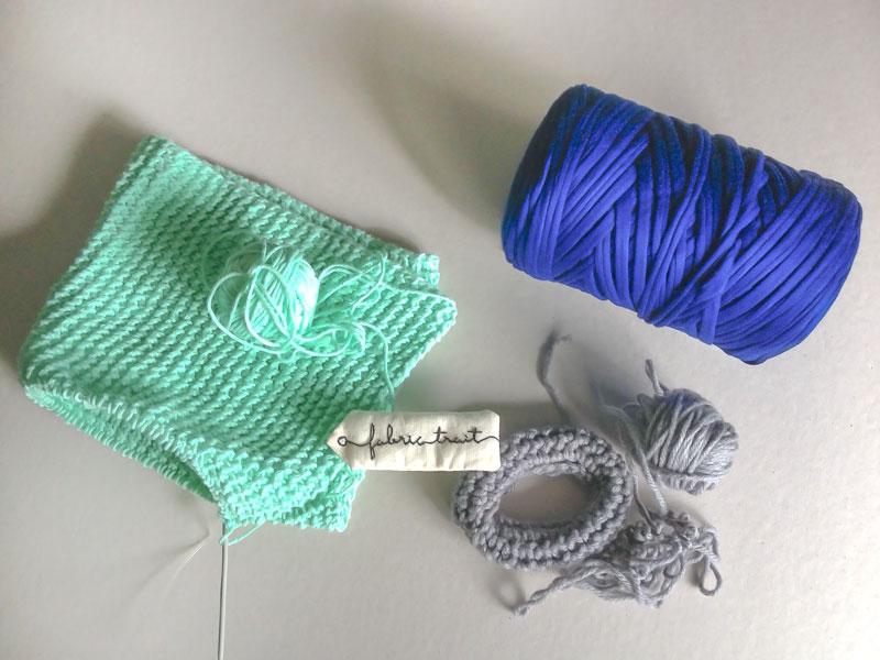 Fios de Tricot | Academia Fabric Trait
