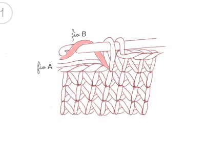 Aprender Crochet 63 |