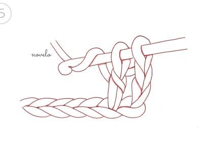 Aprender Crochet 38 |