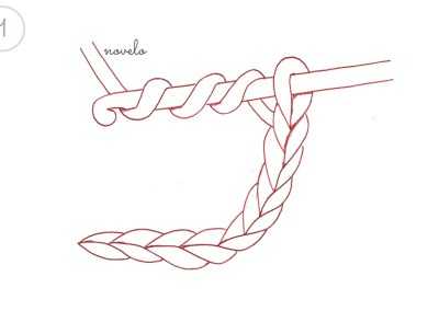 Aprender Crochet 48 |
