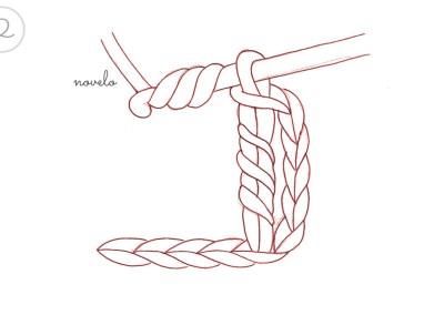 Aprender Crochet 49 |