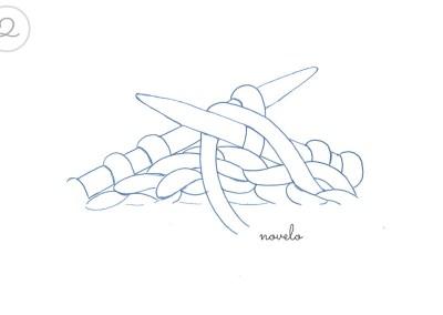 Aprender Tricot 12 | aprender tricot