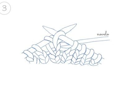 Aprender Tricot 9 | aprender tricot
