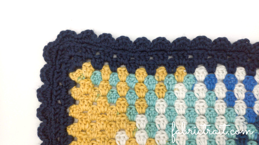 Planned Pooling no crochet 7 |