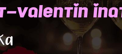 Une Saint-Valentin inattendue