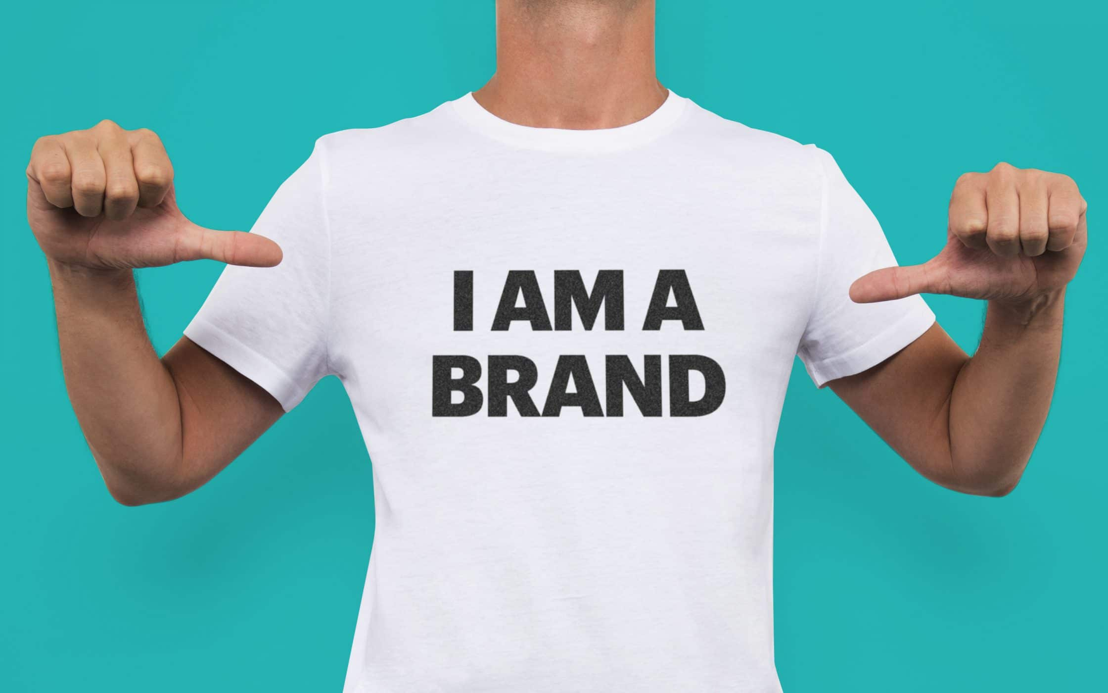 What Is Personal Branding Building Your Personal Brand