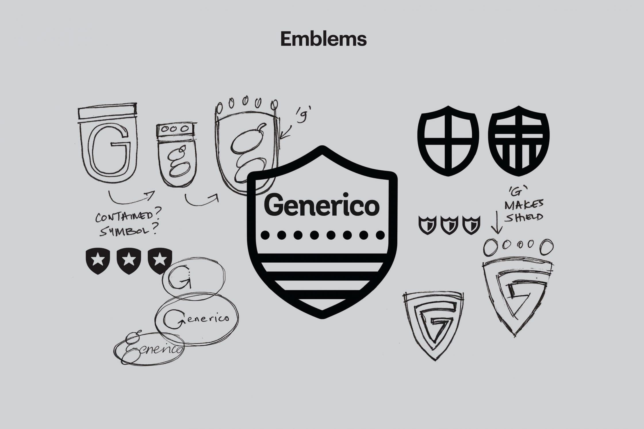 How To Design A Logo 12 Key Steps From A Logo Design Agency