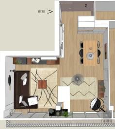 plan architecte d'intérieur bordeaux décorateur bordeaux rénovation