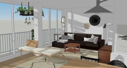 mobilier sur mesure bordeaux rénovation appartement bordeaux
