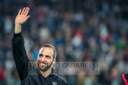 #21 Gonzalo Higuain (Juventus) SERIE A TIM 2019/2020 ---------------------------------------------------------------- Immagini ad uso editoriale • Servizio Agenzie Stampa • Contattateci per informazioni Images for editorial use • Press Agency Service • DM for any information Fabrizio Carabelli © All Rights Reserved -------------------------------------------------------------- FABRIZIO CARABELLI IMAGES #FCI www.fabriziocarabelli.com