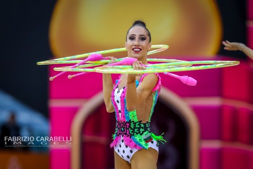 BULGARIA Group - FIG Rhythmic Gymnastics WORLD CHAMPIONSHIPS BAKU 2019 --------------------------------------------------------------- Immagini ad uso editoriale • Servizio Uffici Stampa e Federazioni • Contattateci per informazioni Images for editorial use • Federations and Press Office Service • DM for any information Fabrizio Carabelli © All Rights Reserved -------------------------------------------------------------- FABRIZIO CARABELLI IMAGES #FCI www.fabriziocarabelli.com