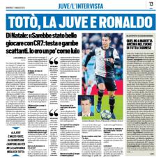 Pubbl. 17_05_2020 TUTTOSPORT Ronaldo FCI_0647