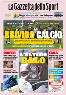 Pubbl. 28_05_2020 LA GAZZETTA DELLO SPORT Conte FCI_0070