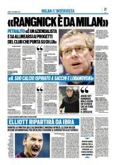 Pubbl. 29_02_2020 Tuttosport Ibrahimovic FCI_6173