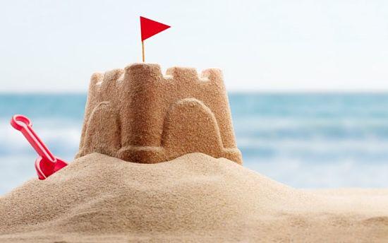 Castelli Sabbia