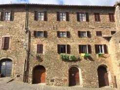 le meraviglie del medievo Toscano
