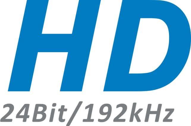 HD audio
