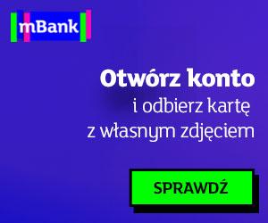 konto dla młodzieży mbank